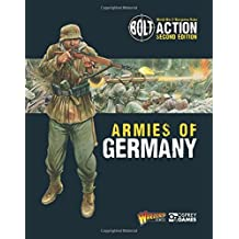 Bolt Action: Armies of Germany: 2nd Edition