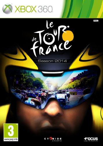 Tour De France 2014 (Xbox 360) [UK IMPORT]