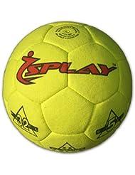 Splay match en salle Felt Football