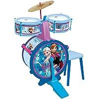 Frozen Juguete Musical (Claudio Reig 5389) , Modelos/colores Surtidos, 1 Unidad