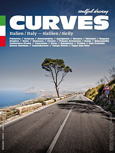 CURVES Italien - Sizilien: Band 7