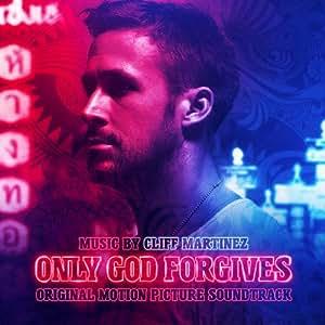 Only God Forgives (Red & Blue Colored Vinyl) [VINYL]