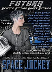 Space Jockey (Science Fiction Short Stories) (Futura - Science Fiction Short Stories Book 1)