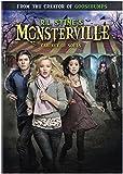 Rl Stine's Monsterville: Cabinet of Souls [USA] [DVD]