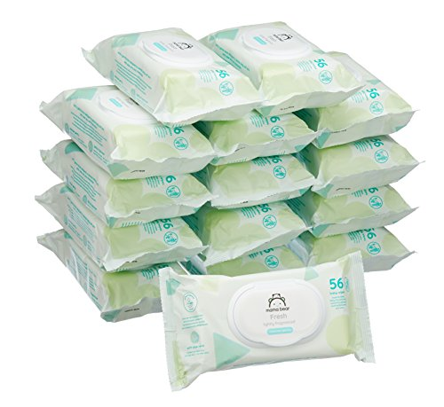 Mama Bear Baby Wipes 51XrVbtlHPL