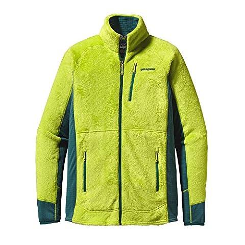M's R2 Jacket Peppergrass Green