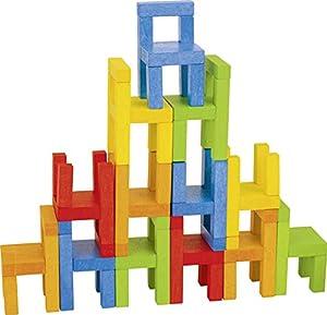 goki-56929 Juegos de acción y reflejosJuegos de habilidadGOKIJuego de Equilibrio, Las sillas, (56929)