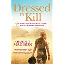 Dressed to Kill (English Edition)