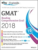 #8: Wiley's GMAT Reading Comprehension Grail 2018