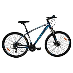 IBK Bici Bicicletta MTB Mountain Bike