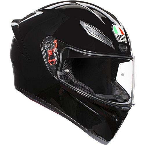 AGV 0281A4I0_002_ML Sporthelm Off Road Hose Riding Gear