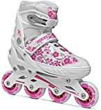 Roces Compy 8.0Girl's Inline Skates