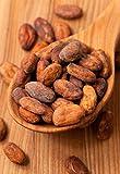 Kakaobohnen roh - unbehandelt ganz Kakao Bohne rein Rohkost VERSCHIEDENE