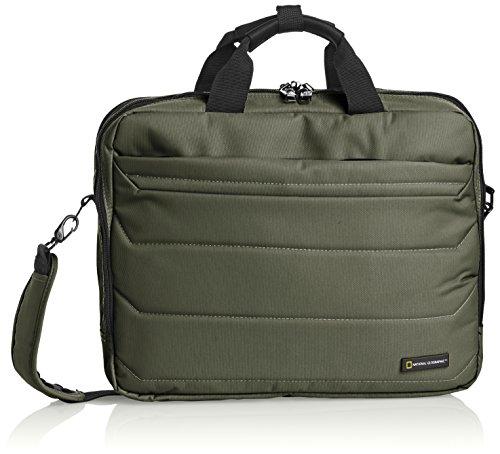 Preisvergleich Produktbild National Geographic Pro Laptoptasche 17 Zoll 11 khaki