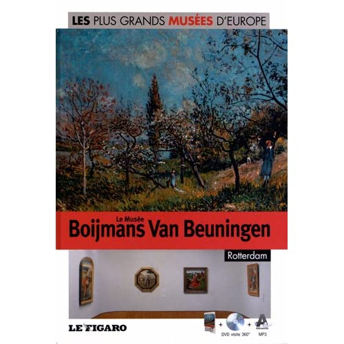 Le Musée Boijmans Van Beuningen, Rotterdam, Volume 32 (DVD inclus)