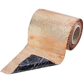 Westfalia Dach-Kupferband 5m Rolle