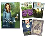 The Pagan Lenormand Oracle (Anglais) Cartes Llewellyn