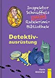 Inspektor Schnüffels geheime