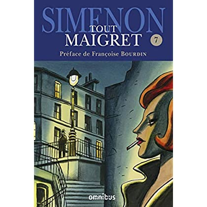 Tout Maigret T. 7 (7)