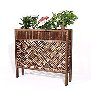 Blumenkasten Balkon Holz Deine Wohnideen De