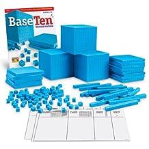 Desconocido Recursos para el Aprendizaje de la base de plástico Diez Clase Set