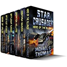 Star Crusader - Box Set: (Books 1-6)