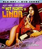 Hot Nights of Linda [Blu-ray] [US Import]