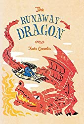 The Runaway Dragon by Kate Coombs (2009-09-01)