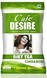 Certified Cafe Desire Instant Diet Tea Premix - 500 gms