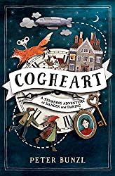 Cogheart (Cogheart Adventures 1) (The Cogheart Adventures)