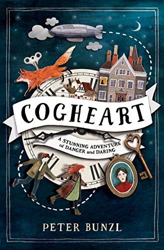 Cogheart