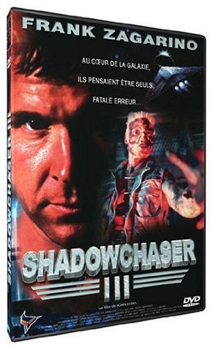 Shadowchaser 3 [FR Import]