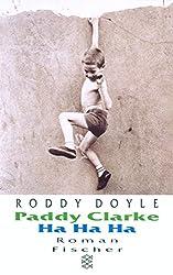 Paddy Clarke HaHaHa: Roman