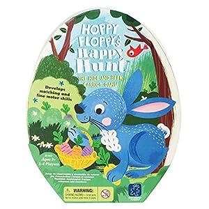 Learning Resources- Juego de Conejos Hoppy Floppy