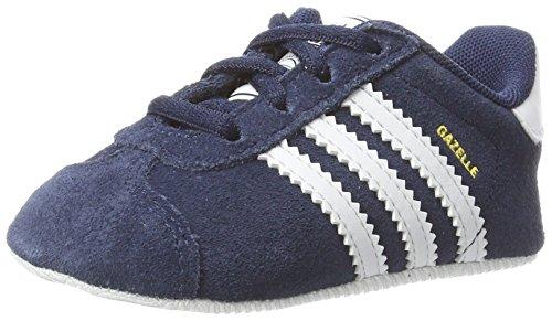 newest 7fb3d c370a ... adidas Gazelle Crib, Sneakers Unisex-Bimbi ...