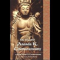 Essential Ananda K. Coomaraswamy (Perennial Philosophy Series) (English Edition)