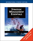 Strategic Management Essentials, International Edition