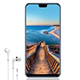 Cellulari Offerte 4G V mobile MATE 20 3GB RAM 32GB ROM/128 GB Scalabile Smartphone Offerta Del Giorno 5.85''HD Impronta Digitale Face ID 4300mAh Android 7.0 Telefonia Mobile Quad Core Double SIM