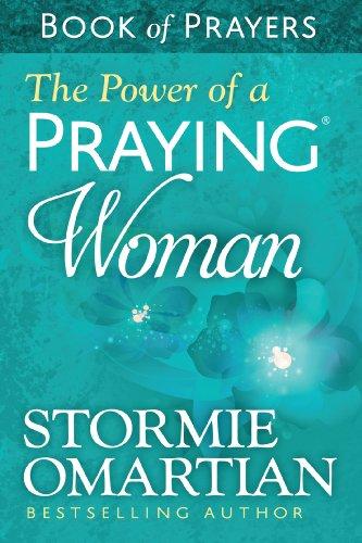 PDF Descargar The Power of a Praying® Woman Book of Prayers