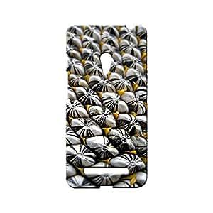 BLUEDIO Designer Printed Back case cover for Asus Zenfone 5 - G0728