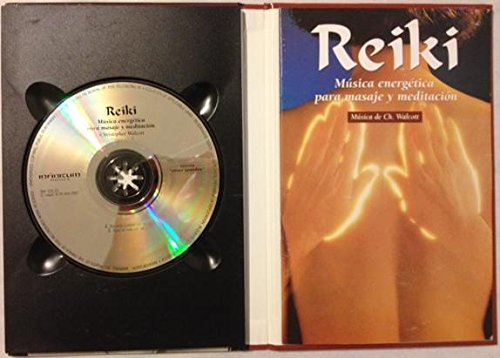 Descargar Libro Reiki (CD) (INTEGRAL) de Ch Walcott