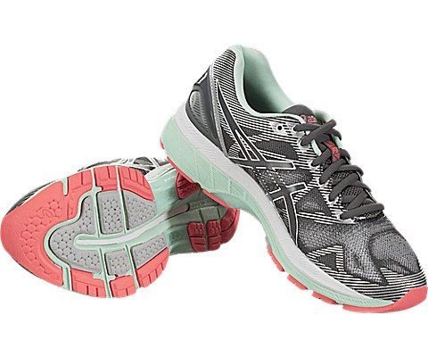 51Xrhw3PfeL - ASICS Womens Gel-Nimbus 19 Running Shoe