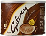 Galaxy Instant Hot Chocolate Drink 1000g