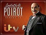 Agatha Christie's Poirot - Staffel 11