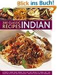300 Classic Indian Recipes (English E...