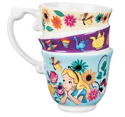 Alice au Pays des merveilles-Mug empilable