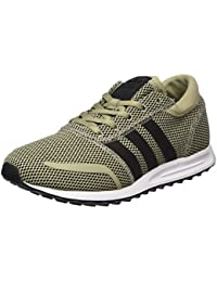adidas los Angeles, Zapatillas Unisex Adulto, Gris