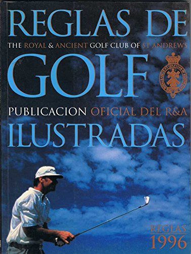 Descargar Libro Reglas de golfilustradas de Unknown
