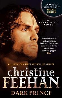 Dark Prince: Number 1 in series (Dark Series) by [Feehan, Christine]
