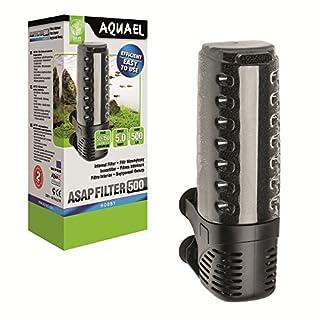 Aquael Internal Aquarium Filter ASAP 500 (150 litre) *NEW FOR 2015*